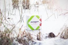Neue Eurapon Box ‹ meine grosse kleine welt ‹ Reader — WordPress.com
