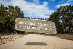 The Quiet House by LaityLodge, via Flickr
