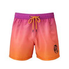 Buy Paul Smith Logo Swim Shorts, Multi, S Online at johnlewis.com