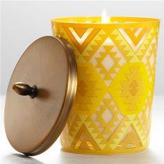Aztec Candle http://wanelo.com/p/8542254/s/ZqEI-dqD2-2P3yS