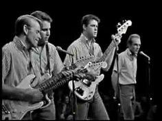 The Beach Boys - In My Room ('64)