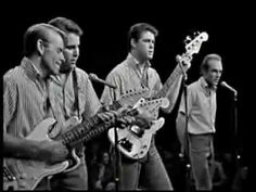 The Beach Boys live in 1964...    In My Room