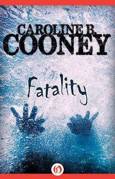 fatality caroline b cooney  | Fatality by Caroline B. Cooney:: Reader Store
