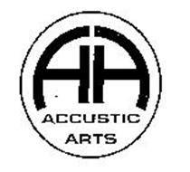 AA ACCUSTIC ARTS