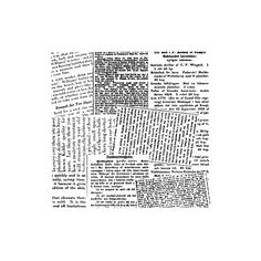 Blade Rubber Stamps Newspaper Scraps ($17) ❤ liked on Polyvore featuring backgrounds, text, words, fillers, quotes, articles, magazine, textures, effects and patterns