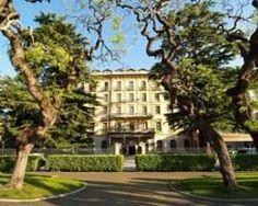 Grand Hotel Victoria - Menaggio