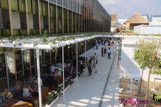 EXPO2015 Padiglione Spagna | www.romyspace.it