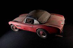 BMW 507 von Elvis Presley Bild 15 - Neuheiten