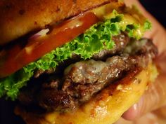 Chefs Pick Their 11 Favorite San Francisco Burgers - Eater SF