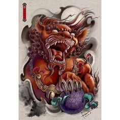 Tatto nhat ban                                                                                                                                                      More