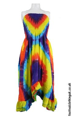 f165ba8537c Long-Rainbow-Festival-Maxi-Dress-1 Hippie Festival, Festival Dress