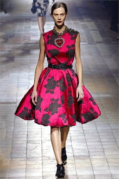 Lanvin - Collections Fall Winter 2013-14