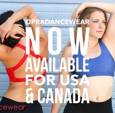 www.opradacewear.com is officially launched! buy all our select styles now on our online store! easy & trustworthy payment through paypal <3   #dancewear #dancers #gymnast #athlete #fitness #fashion usa #canada