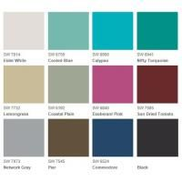 55 chevy color chart 1955 chevrolet body colors solid
