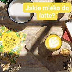 Doskonale wplywa na porawę koncentracji i wzmacnia organizm Pukka, Organic Turmeric, Latte, Gluten