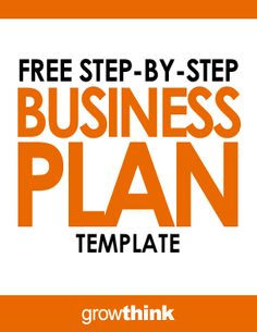 Finish Your Business Plan In One Day! | Growthink
