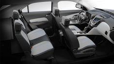 Build It Your Way 2016 Chevrolet Equinox Crossover Photo Gallery Motor Trend