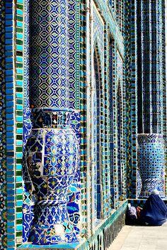 Blues of Afghanistan