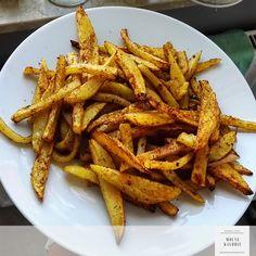 Przepis na FIT ziemniaki zapiekane, proste i szybkie w przygotowaniu, doskonale pasują jako dodatek do obiadu lub samodzielne danie
