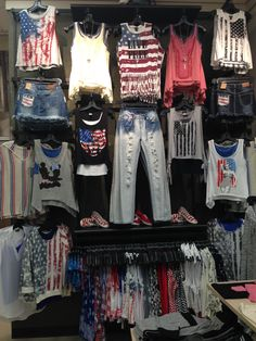 Happy 4th of July from rue21!