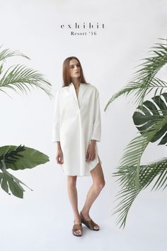 FIRST LOOK: Exhibit's Resort 2016 Collection Is Finally Here - YOYOKULALA