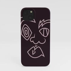 Buy Illustration iPhone Case by vrana. Worldwide shipping available at Society6.com. Just one of millions of high quality products available. Iphone 8, Iphone Cases, Screen Protector, Illustration, Collection, Products, Iphone Case, Illustrations, Gadget