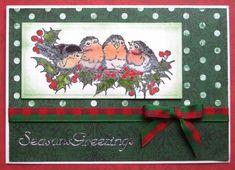 PSX Winter Robins