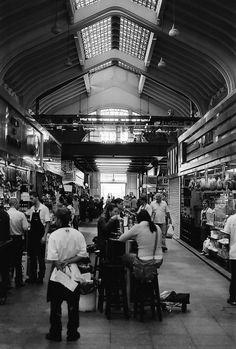 """""""Mercado Municipal 1"""" (""""City Market 1"""") by Carlos Alexandre Pereira at www.capfotografia.com"""