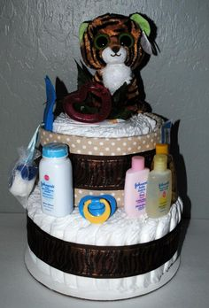 This is what's going down the next time we have a Baby Shower at Blue Ridge High School!