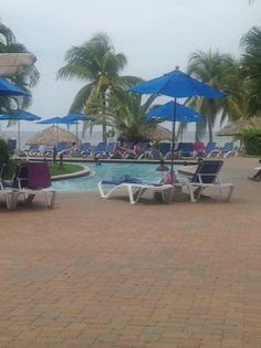 Montego Bay Jamaica Holiday Inn SunSpree All-Inclusive... 2013
