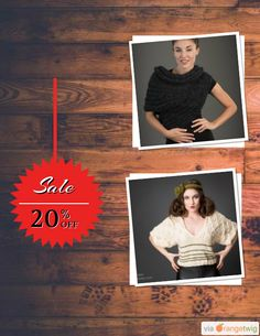 20% OFF on select products. Hurry, sale ending soon! Check out our discounted products now: https://orangetwig.com/shops/AAAMIDX/campaigns/AABsiOr?cb=2015011&sn=KYSAA&ch=pin&crid=AABsxWA