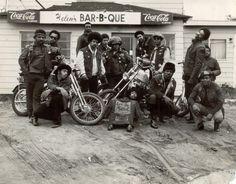 #EastBayDragons #californie #1960