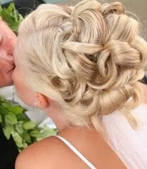 Love this updo