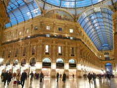 Vittorio Emanuele II Gallery