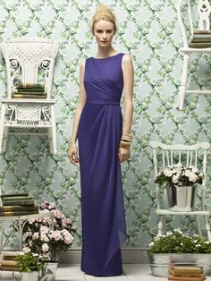 Lela Rose Bridesmaid Dresses: Lela Rose Lr181