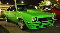 Holden Muscle Cars, Aussie Muscle Cars, Holden Torana, Australian Cars, Hot Cars, Cars And Motorcycles, Dream Cars, Mustang, Lime