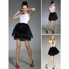 Blake Lively Ball Gown Scoop Short/Mini Satin Cocktail/Homecoming/Gossip Girl Fashion Dress._★Jewelry,Necklaces and women's Fashion Sale. Reecn.com Just For Your Fashion Life.