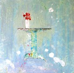 PEDESTAL by Chrissy Guest