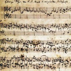 J. S. Bach (1685-1750) - *Ricercare a 6* from The Musical Offering (BWV 1079) #bach #ricercarea6 #music #baroquenoise