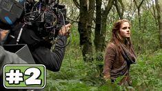 Behind the Scenes of NOAH .