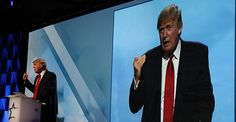 Donald Trump - Hearing Innovation Expo Day 1: New Technology for Today's Consumer #starkeyexpo