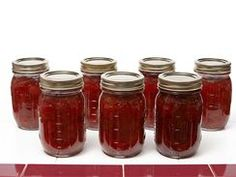 Na sběru se dá slušně vydělat - iDNES. Mexican Food Recipes, Sweet Recipes, Healthy Recipes, Home Canning, Jam And Jelly, Russian Recipes, Preserves, Salsa, Mason Jars