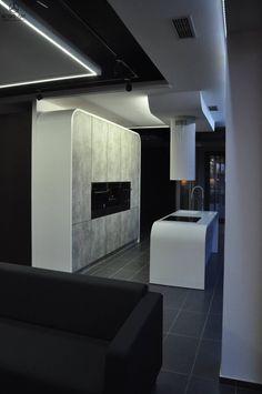 Showroom, Bathtub, Bathroom, House, Design, Atelier, Standing Bath, Washroom, Bath Tub
