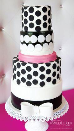 Uma doce retrospectiva: bolos lindos que passaram pelo blog | Gabi Chanas