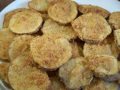 Po-Jo Potatoes ... A copy cat recipe of Shakey's MoJo Potatoes
