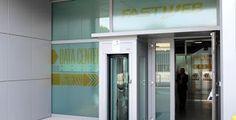 Mariano Mangano Business Partner Fastweb: Fastweb Data Center Tier IV di Milano