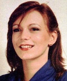 Estate Agent Suzy Lamplugh went missing in London in July 1986