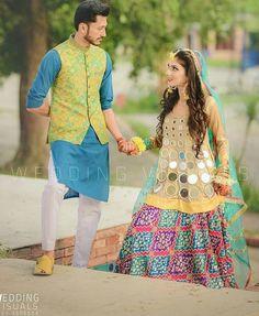 Stylish Dresses For Girls, Wedding Dresses For Girls, Party Wear Dresses, Bride Dresses, Stylish Girl, Pakistani Wedding Outfits, Pakistani Dresses, Pakistan Bride, Bridal Mehndi Dresses