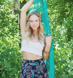 Hippy Chic - The best fashion Tips from A*Mack
