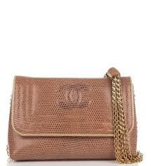 Another gorgeous bag from the House of Chanel